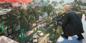 Hitman 2, il trailer del Miami Pack