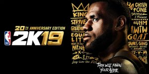 NBA 2K19, il nuovo trailer ha come protagonista LeBron James