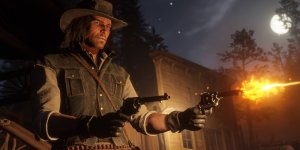 Red Dead Redemption 2 megaslide