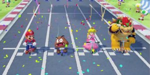 Super Mario Party, il trailer della critica