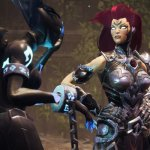 Darksiders III, il nuovo trailer è accompagnato dalle note di A Horse with No Name