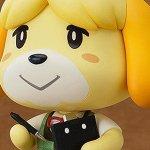 Animal Crossing: New Leaf, aperte le prenotazioni per la ristampa della Nendoroid di Fuffi