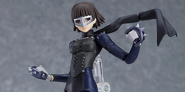 Persona 5 Queen figma banner