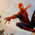 Marvel's Spider-Man, è arrivato il costume della trilogia cinematografica di Sam Raimi