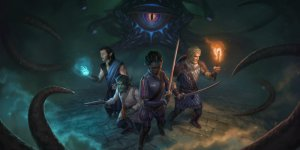 Pillars of Eternity II: Deadfire, il trailer di lancio di The Forgotten Sanctum, ultimo DLC
