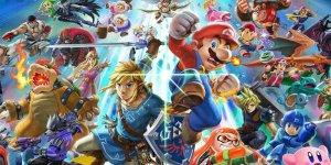 Super Smash Bros. Ultimate, la presentazione dell'eroe di Dragon Quest, ora disponibile