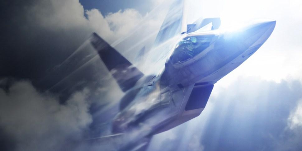 ce Combat 7: Skies Unknown megaslide