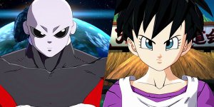Dragon Ball FighterZ, Jiren contro Videl nel nuovo video di gameplay