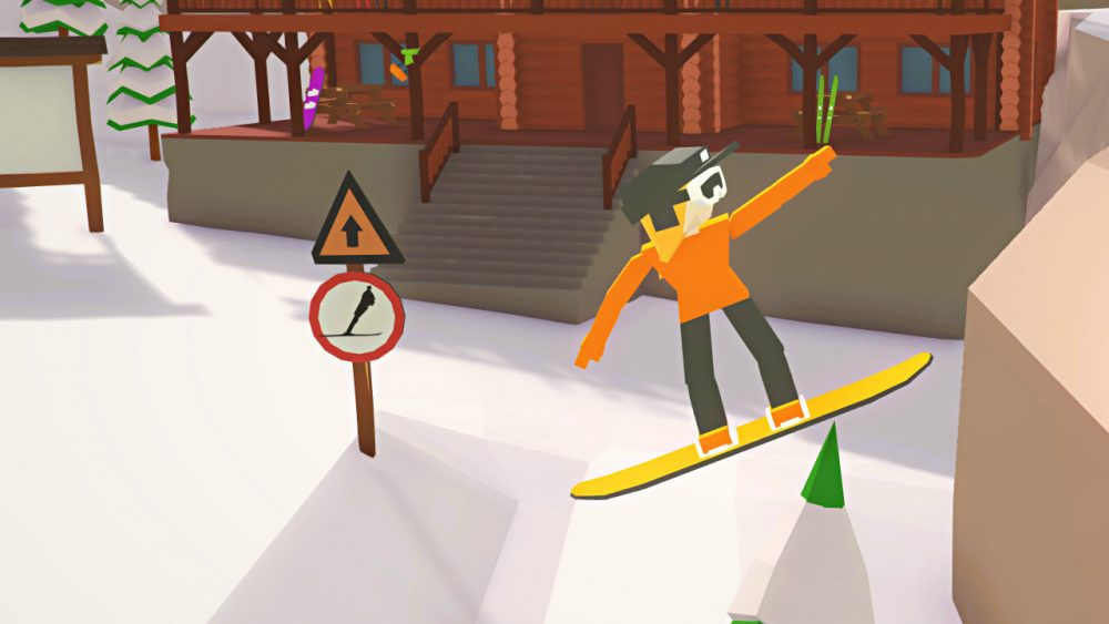 When Ski Lifts Go Wrong banner scheda