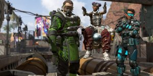 Apex Legends, battle royale ambientato nell'universo di Titanfall, è ora disponibile