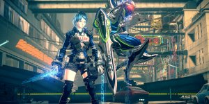 Astral Chain, il nuovo video di gameplay mostra la ricerca di una bomba