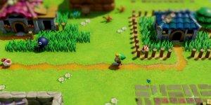 The Legend of Zelda: Link's Awakening, il trailer della critica internazionale