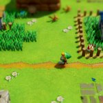 The Legend of Zelda: Link's Awakening annunciato per Nintendo Switch, il primo trailer