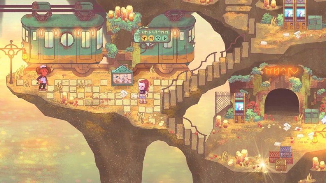 The World Next Door screenshot