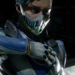 Mortal Kombat 11, il trailer di Frost