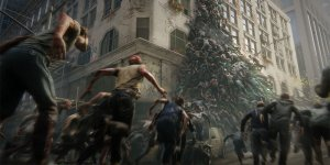 World War Z, il trailer dell'aggiornamento The Undead Sea