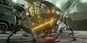Code Vein, un boss e il quinto dietro le quinte in due video