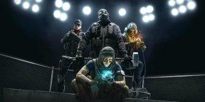 E3 2019, il nuovo trailer di Operation Phantom Sight, per Rainbow Six Siege