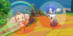 In Super Monkey Ball: Banana Blitz HD ci sarà anche Sonic!