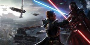 Star Wars Jedi: Fallen Order, un dietro le quinte racconta la realizzazione di BD-1