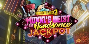 Borderlands 3: ecco il trailer dell'esplosivo DLC Moxxi's Heist of the Handsome Jackpot