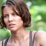 The Walking Dead: Maggie (Lauren Cohan) potrebbe tornare nei film