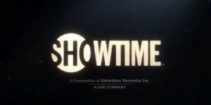 showtime logo banner
