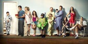 Modern Family: i blooper della settima stagione anticipati da un video