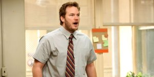 "Chris Pratt: ""Parlo con i membri del cast di Parks and Recreation quasi tutti i giorni"""