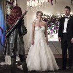 Foto Broken Heart 4×16  | Arrow
