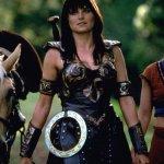 Xena: online lo script del reboot mai realizzato, Hercules era un villain