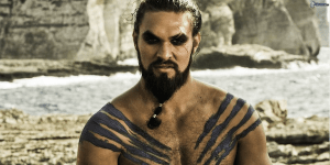 Game of Thrones: una sfida con Jason Momoa ha obbligato David Benioff ad andare in pronto soccorso!