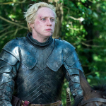 Game of Thrones, il finale: Gwendoline Christie parla della conclusione data a Brienne