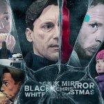 Le migliori fan art di Black Mirror
