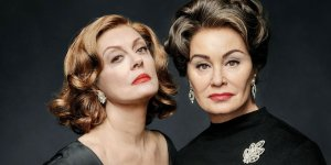 """Feud: Bette and Joan, per Ryan Murphy la serie racconta un tema """"tragico e attuale"""""""