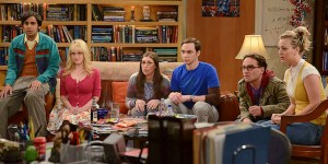TV The Big Bang Theory