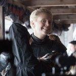 Game of Thrones: Gwendoline Christie parla della sua esperienza nella serie