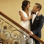 Dynasty: James MacKay lascia la serie