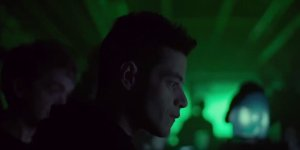 Mr. Robot 3: in una nuova clip Elliot incontra Darlene!