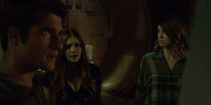Teen Wolf 6B: uno sneak peek rivela un momento importante per due protagonisti