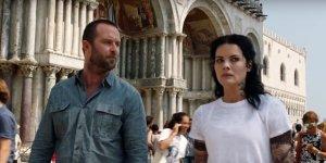 Blindspot 3: Jane e Weller parlano di un importante evento accaduto a Venezia in uno sneak peek