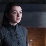"""Game of Thrones, Maisie Williams: """"Ecco com'è stata la mia ultima scena"""""""