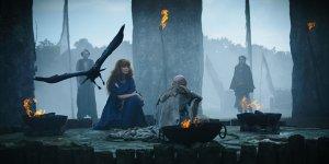 Britannia: un nuovo trailer della serie con David Morrissey e Kelly Reilly