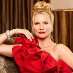 Dynasty: Nicollette Sheridan abbandona la serie!