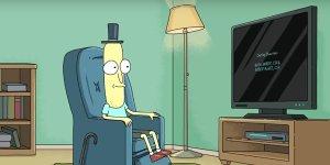 Rick and Morty: Adult Swim racconta la storia di Mr. Poopy Butthole in un nuovo video!