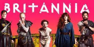 Britannia da lunedì 22 gennaio su Sky Atlantic HD: ecco il promo italiano