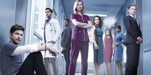 The Resident: online il promo della seconda stagione