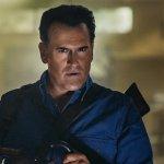 Ash vs. Evil Dead: Bruce Campbell conferma di essersi ritirato dal personaggio