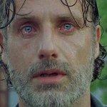 The Walking Dead: l'ultimo giorno di set di Andrew Lincoln
