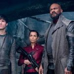 Krypton: primo sguardo a Doomsday